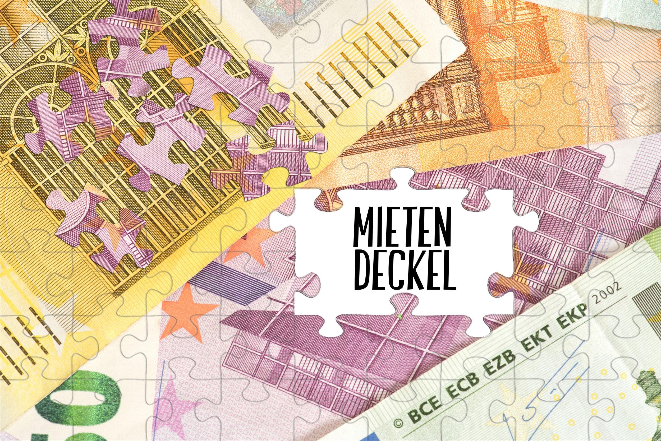 Kanzlei Reimann Potsdam Mietendeckel gekippt Mietrecht Potsdam