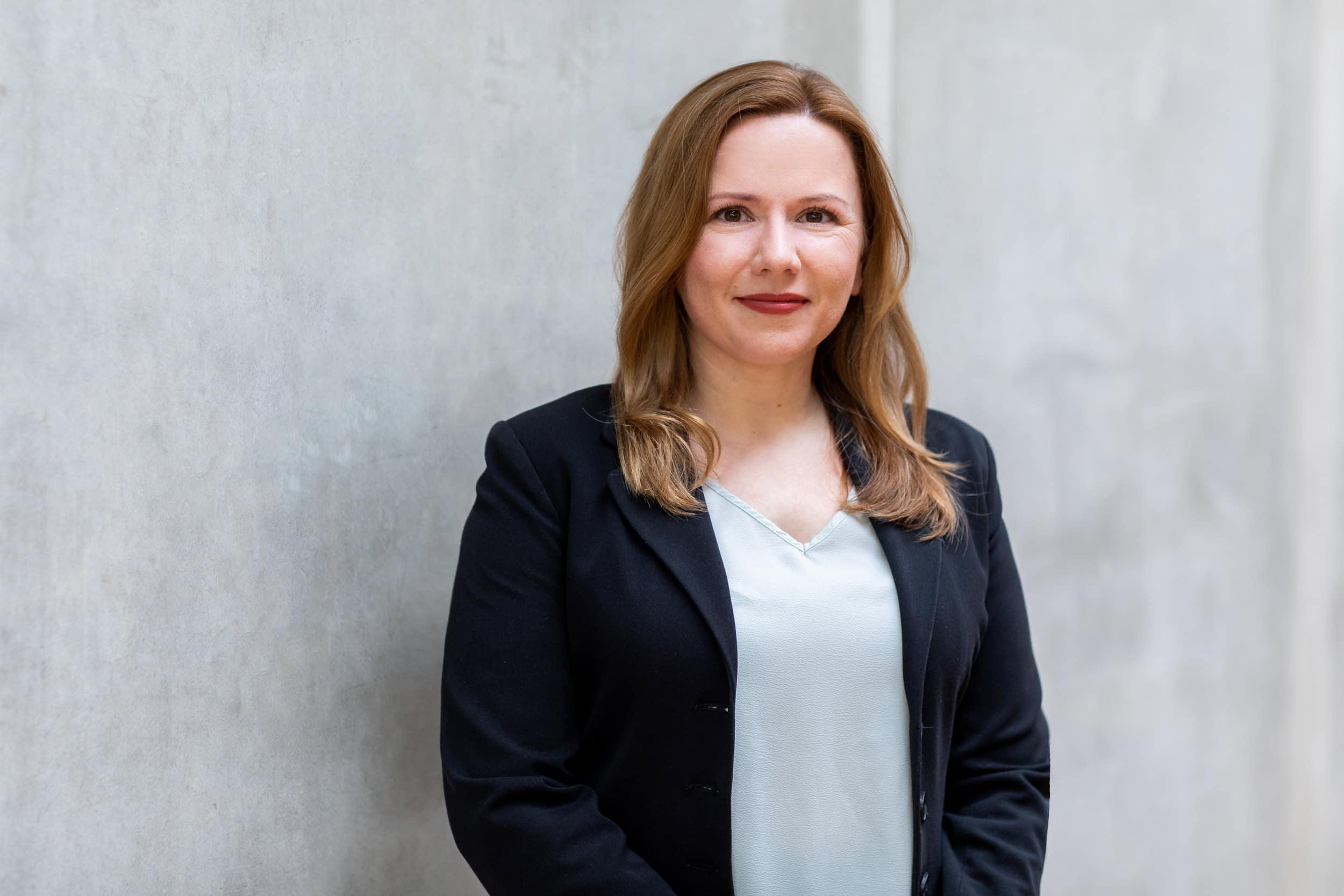 Rechtsanwältin Arbeitsrecht Potsdam